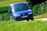 Citroen Berlingo 18i