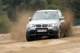 BMW X3 30 sd