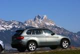 BMW X5 30sd