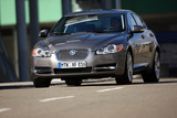 Jaguar XF 42 Super V8