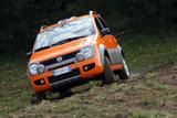 Fiat Panda 13 Multijet 16V 4x4
