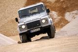 Land Rover Defender 110 TD4 Station SE