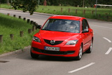 Mazda 3 Sport 14 MZR
