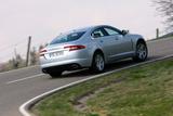 Jaguar XF 27 Diesel Luxury