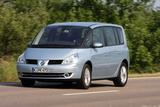 Renault Espace 20 dCi FAP