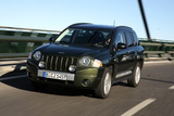 Jeep Compass 20 CRD Limited