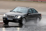 Mercedes E 350 4-Matic Avantgarde