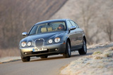 Jaguar S-Type 27 D