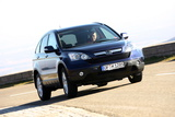 Honda CR-V 22 CDTi Executive