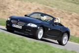 BMW Z4 30 si Roadster