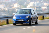 Renault Twingo 12 16V TCE GT