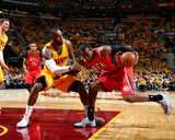 Atlanta Hawks v Cleveland Cavaliers- Game Four