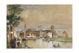 Exeter and the Canal Basin  1835-40