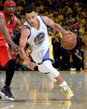 Houston Rockets v Golden State Warriors - Game One