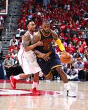 Cleveland Cavaliers v Atlanta Hawks- Game One