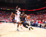 Cleveland Cavaliers v Atlanta Hawks- Game One