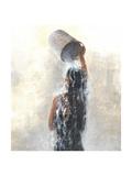 Girl Showering  2015
