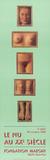 L'Evidence Eternelle Reproduction d'art par Rene Magritte