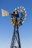 Australia  Clare Valley  Clare  Vineyard Windmill