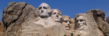South Dakota  Keystone  Mount Rushmore National Memorial