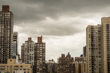 New York  New York City  Manhattan  View from Apt Looking over E 89Th