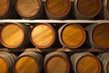 Australia  Fleurieu Peninsula  Mclaren Vale  Wine Barrels