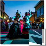 Massachusetts  Gloucester Downtown Block Party  Belly Dancers