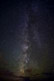 Stars at Night  Milky Way Vertical