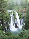 California  Mcarthur Burney Falls Memorial State Park  Burney Falls