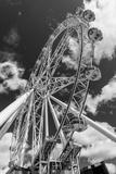 Australia  Melbourne  Docklands  Southern Star Observation Wheel