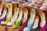Arabic Slippers  Souk Madinat Jumeirah  Dubai  Uae