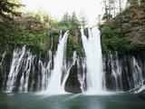 California  Mcarthur–Burney Falls Memorial State Park  Burney Falls