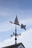 Massachusetts  Cape Cod  Provincetown  the West End  Weather Vane