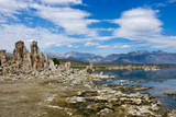 USA  California  Mono Lake South Tufa Reserve