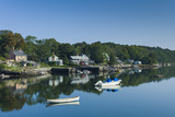 Massachusetts  Gloucester  Annisquam  Lobster Cove