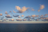 Australia  Adelaide Sunrise with Cloud on the Indian Ocean
