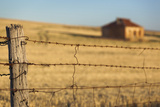 Australia  Burra  Former Copper Mining Town  Abandoned Homestead
