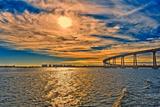 USA  Ca  San Diego Coronado Bay Bridge