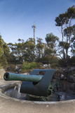 Australia  Albany  Princess Royal Fort  Mt Adelaide  Artillery