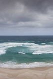 Australia  Walpole Nornalup  Conspicuous Beach  Elevated View