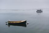 Massachusetts  Gloucester  Annisquam  Fishing Dory Boat