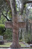 Georgia  Savannah  Bonaventure Cemetery