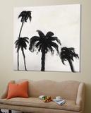 Coconut Grove I Toile Murale Géante par David Dauncey