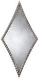 Gelston Silver Mirror