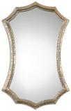 Mesdoura Silver Champagne Mirror