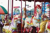 Coney Island Amusement Park  Nyc