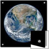 Earth Taken From Suomi NPP  NASA's Earth-observing Satellite