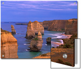 Twelve Apostles Limestone Cliffs  Port Campbell National Park  Victoria  Australia