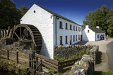 Wellbrook Beetling Mill in County Tyrone  Northern Ireland