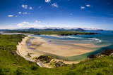 Five Finger Strand in Donegal  Ireland